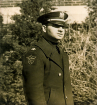 1929 - Chief Anthony Salimone