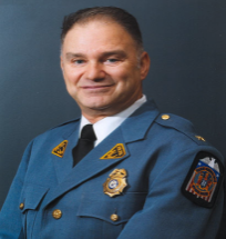1995 - Chief Richard Oppenheimer